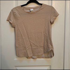 H&M | Basic T-Shirt